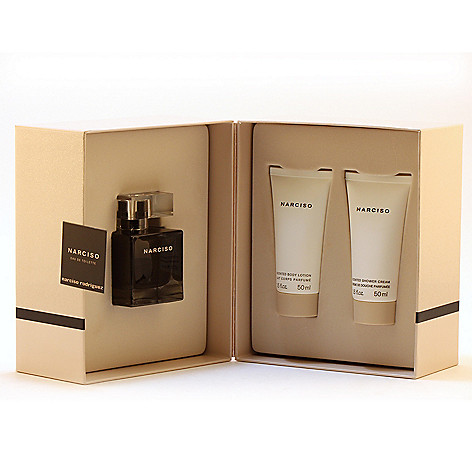 314157e78f46 314-795- Narciso By Narciso Eau de Toilette, Shower Cream & Body Lotion
