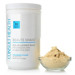Subscriptions  314-836 Consult Beaute Choice of Flavor Meal Replacement Beaute Shake (Choice of Supply) - 314-836
