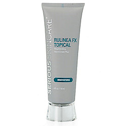 Serious Skincare Innovations Rulinea FX Regenerating Hand Cream Plus 4 oz or 16 oz