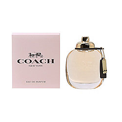 Coach New York Eau de Parfum Spray 3 oz