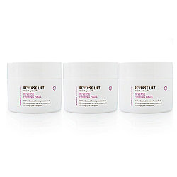 Serious Skincare Reverse Lift Firming Pre-Soaked Treatment Pads Trio 60ct Each