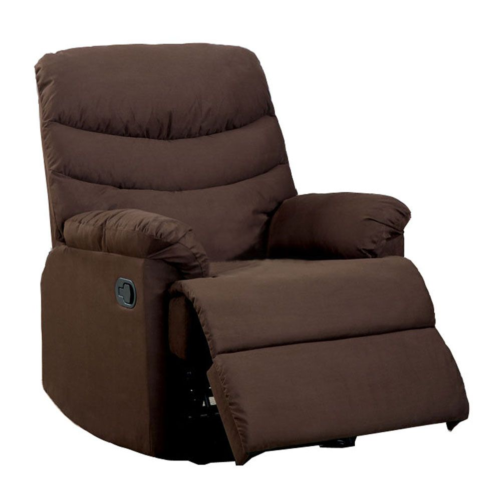 Merveilleux 432 814  Furniture Of America Pleasant Valley Recliner