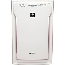 Sharp FP-A80UW Plasmacluster Air Purifier w/ HEPA Filter
