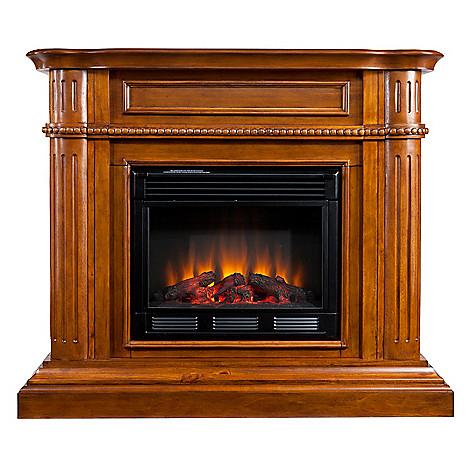 Neubold Home Taylor Electric Fireplace Evine