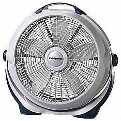 "Lasko 20"" Wind Machine Floor Fan"