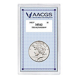 441-339 Graded Coin Collections - 441-339