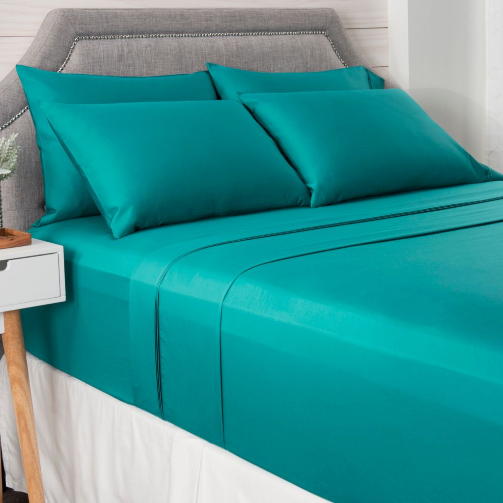 Marvelous 442 218  North Shore Living™ 950TC 100% Egyptian Cotton Sateen SureSoft®