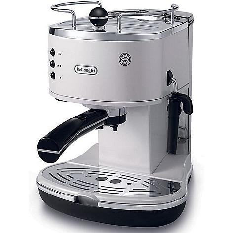 DeLonghi Icona 15-Bar Pump Driven Espresso/Cappuccino Maker