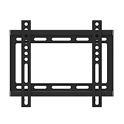 "One by Promounts Flat TV Wall Mount for 13"" - 80"" Displays"