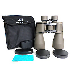 Cassini 20x60mm Astronomical Binocular w/ Case