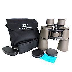 Cassini 12x50mm Astronomical Binocular w/ Case