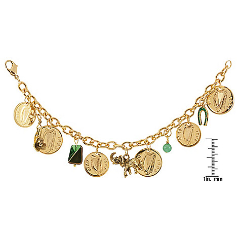 Irish_Coins_Charms_&_Beads_75_Link_Bracelet