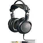 cbeca072539297 JVC Full-Size Over-Ear Headphones w/ 50mm Drivers - EVINE