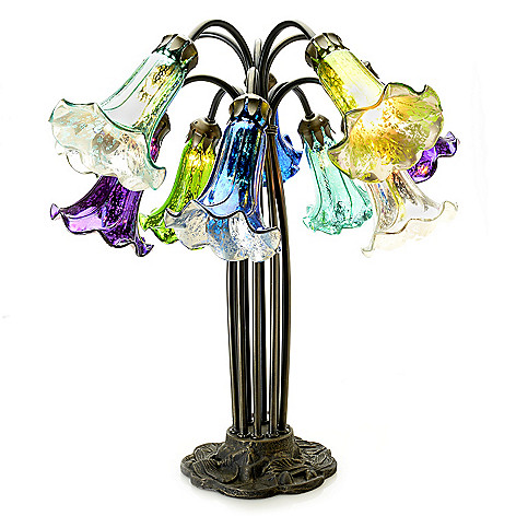 Style_at_Home_with_Margie_21_Lily_HandBlown_Mercury_Glass_Table_Lamp