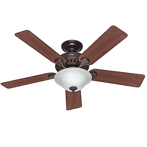 Hunter Fan Company 52 Antique Style Ceiling Fan Evine