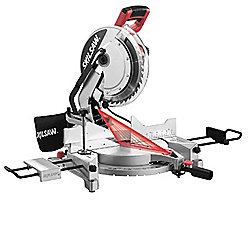 "Skil 12"" Compound Miter Saw w/ QuickMount"