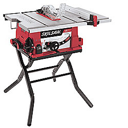 "Skil 15 Amp 10"" Table Saw"