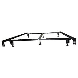 Beautyrest World Class Adjustable & Universal Bed Frame