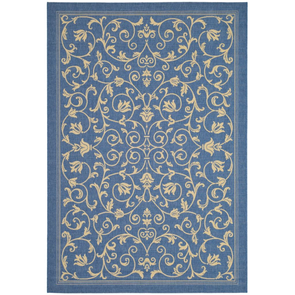 Safavieh Courtyard Ii Indoor Outdoor Rug Evine
