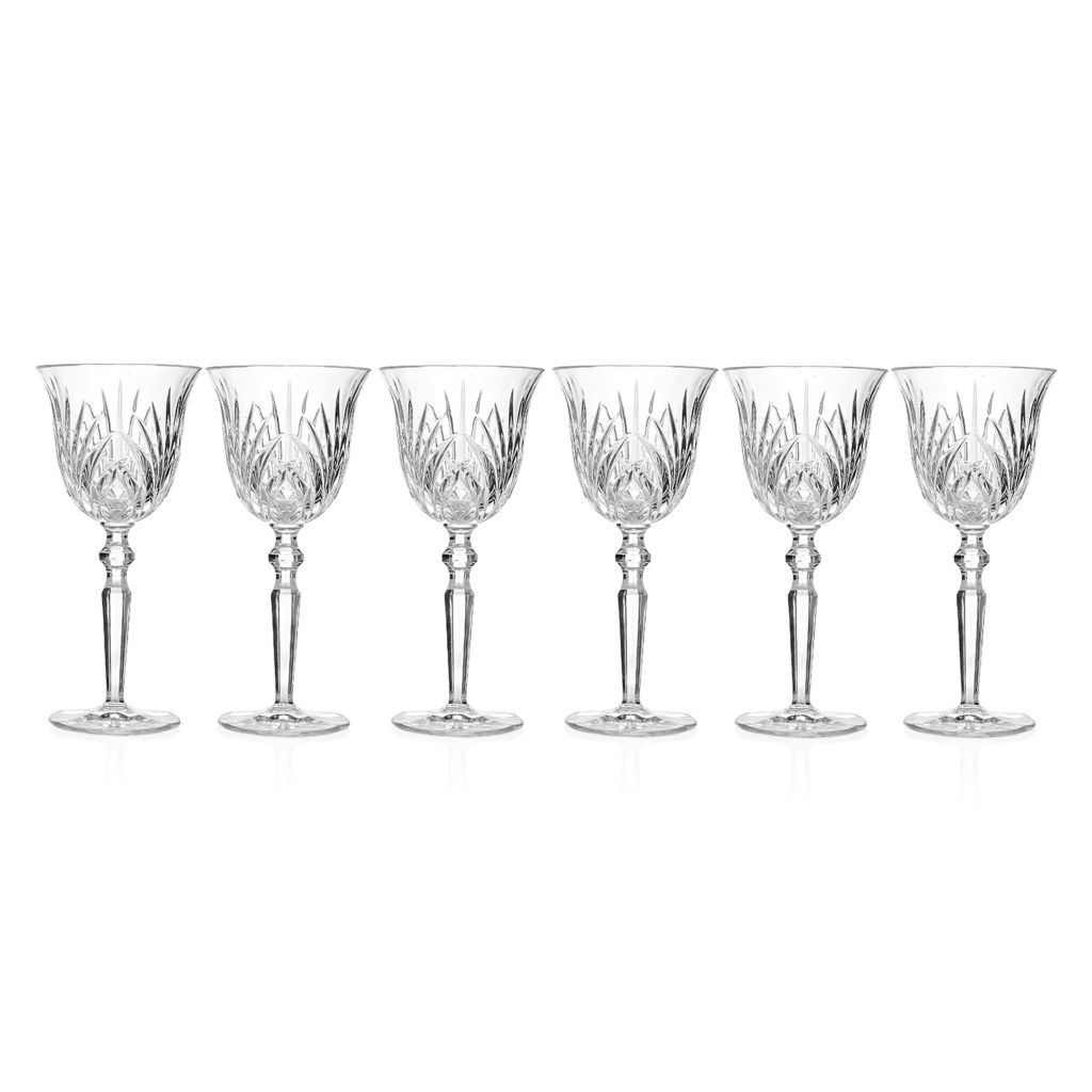 Marquis by Waterford Newberry Glasses - 460-853