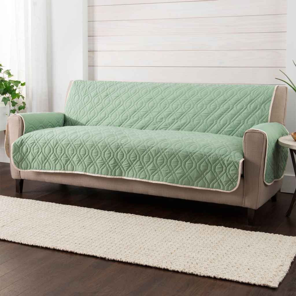 Cozelle Reversible Furniture Protector Evine