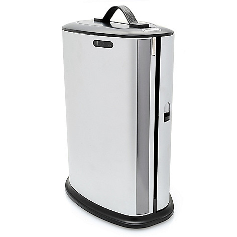 innovia portable automatic paper towel dispenser evine - Paper Towel Dispenser