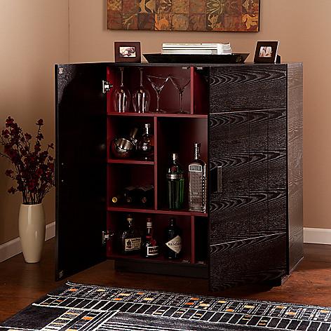 461 535 Neubold Home 40 5 Connor Mid Century Style Bar Cabinet
