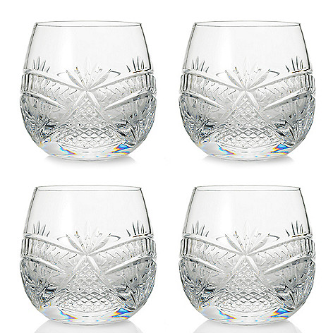 value of old waterford crystal