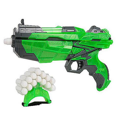 World Tech Toys Warrior Phoenix Convertible Crossbow Dart Blaster