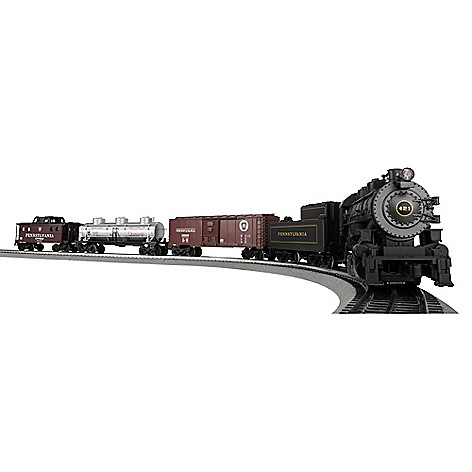 1ac9b010fb2ba 465-069- Lionel Pennsylvania Flyer Dream Kit w  Train Set