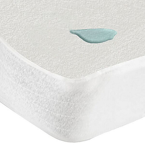 Christopher Knight Home Rayon From Bamboo Terry Crib Mattress
