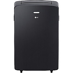 LG 12,000 BTU 115V Portable Air Conditioner w/ Remote Control