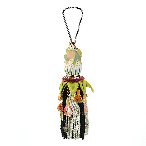 MacKenzieChilds_Choice_of_14_Ceramic_Tassel