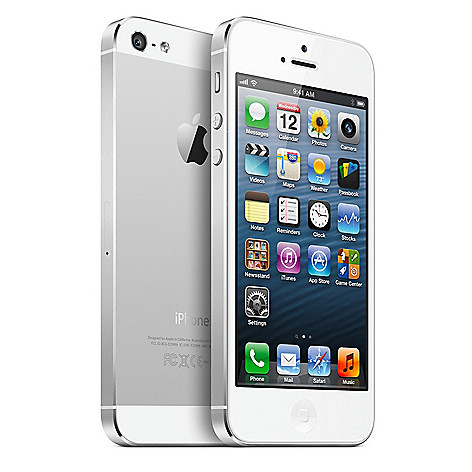 074d1cd498a1a0 Apple® iPhone 5 4