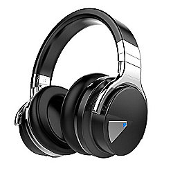 41d42caad18 Cowin Bluetooth Active Noise-Cancelling Over-Ear Headphones