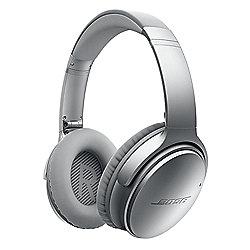 Bose QuietComfort 35 II Noise Cancelling Bluetooth Wireless Headphones - 472-422