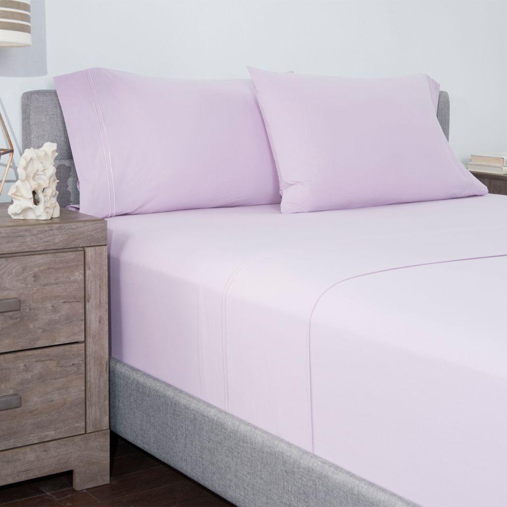 North Shore Living™ Cotton Sheet Set - 473-161