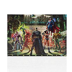 Thomas Kinkade Studios Choice of DC Comics 14 Gallery Wrap - 473-243