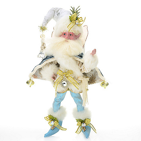 474-243- Mark Roberts Choice of Size Snow Ski Limited Edition Fairy