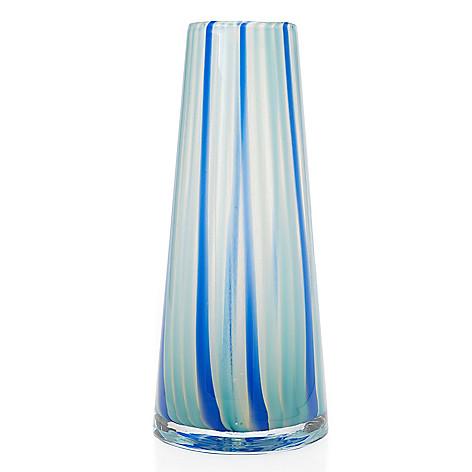 Kosta Boda Cabana Choice Of Size Color Glass Vase Evine