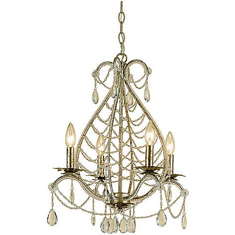Af lighting 19 belinda 4 light chandelier evine 474 662 af lighting 19 belinda 4 light chandelier aloadofball Gallery