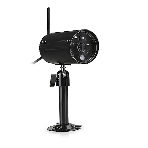 ALC Wireless 1080p Surveillance Add-on Camera