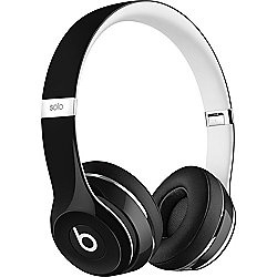 51bef62b714fde Beats by Dr. Dre Solo 2 Luxe Edition On-Ear Wired Headphones