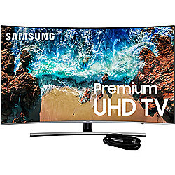 Samsung Curved TV - 475-501