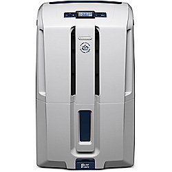 DeLonghi Choice of LCD Dehumidifier w/ Pump