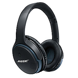 5ac93aa491b Image of product 476-506. QUICKVIEW. Bose SoundLink II Around-the-Ear  Bluetooth Wireless Headphones