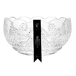 Shop by Collection - 476-773 House of Waterford Craft Study 8.5 Crystal Bowl - 476-773