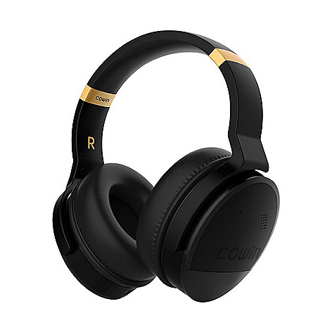 3c6fee5dc39 477-186- COWIN E8 Bluetooth Noise Cancelling On-Ear Headphones