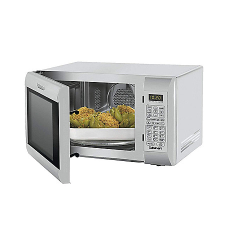 479 284 Cuisinart 1000w Microwave Convection Oven Grill