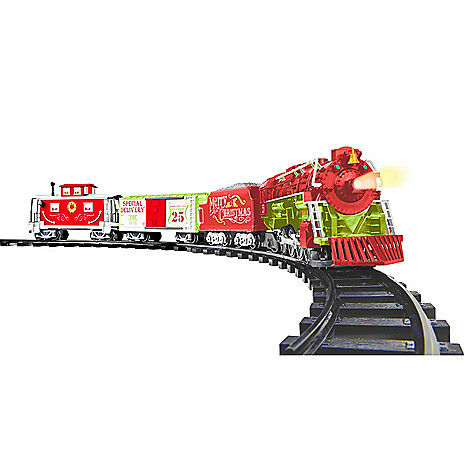 479 448 lionel trains home for the holidays christmas ready to play train set